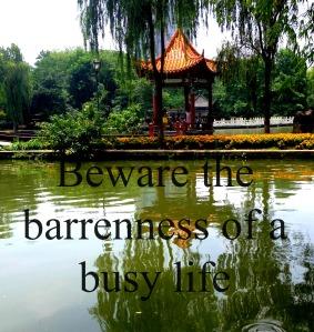 Travel quotes China