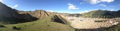 Outer Kora of Xiahe