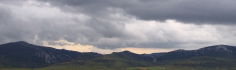 Langmusi Grasslands